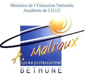Partenaire Lycée professionnel Béthune