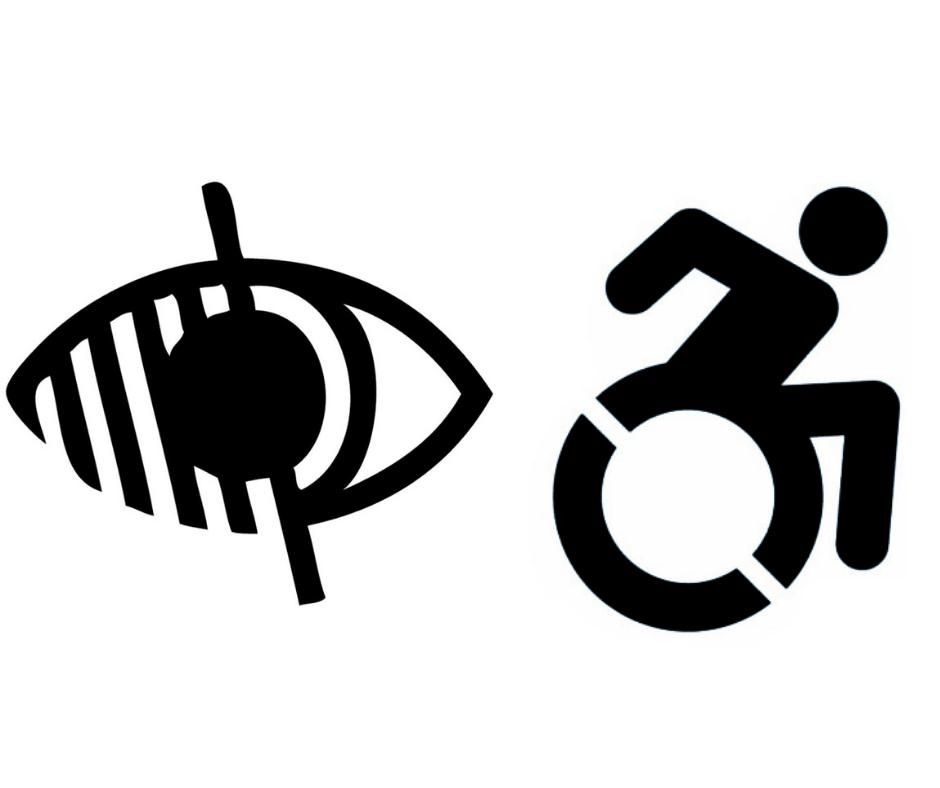 Image handicap